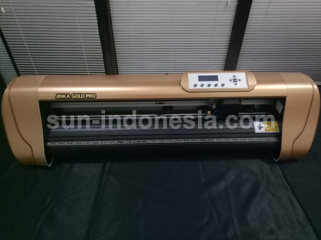 Jinka Gold Pro 1351