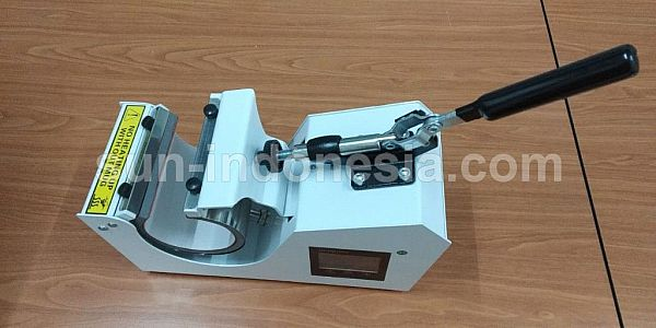 SUN DIGITAL MUG HEAT PRESS HDM-01